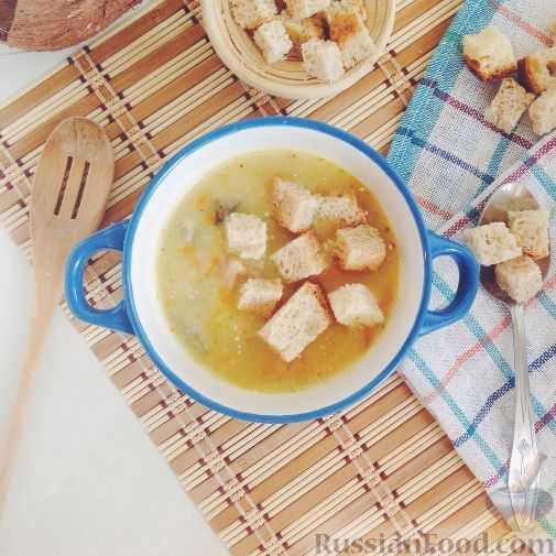 Суп-пюре из цветной капусты — самые вкусные рецепты приготовления