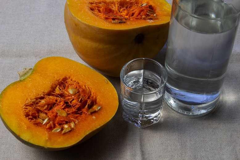 Самогон из тыквы: проверенный рецепт тыквенной браги и секреты получения чистого дистиллята