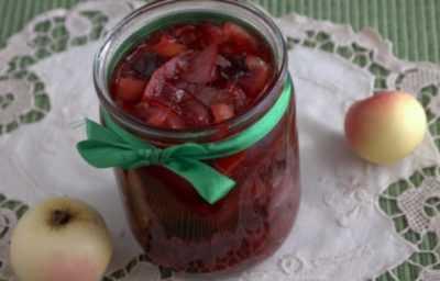 Варенье из черноплодной рябины: рецепт на зиму, из аронии, без варки, с сахаром, приготовить с апельсином