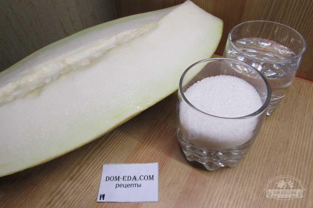 ✅ как сделать цукаты из дыни в домашних условиях: простой рецепт с фото пошагово в электросушилке - tehnoyug.com