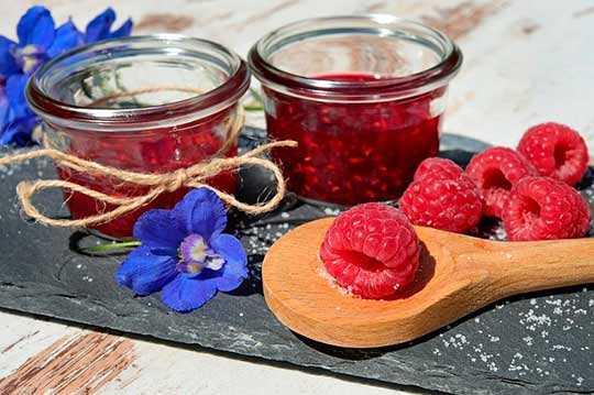 Джем – проверенные рецепты заготовки джема на зиму из ягод и фруктов