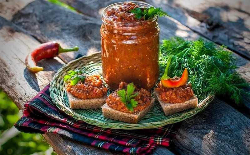 Икра из кабачков и баклажанов: рецепты на зиму, особенности приготовления и отзывы