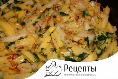 Как приготовить грибы подосиновики жареные с картошкой и луком, рецепт с фото, сколько варить перед жаркой
