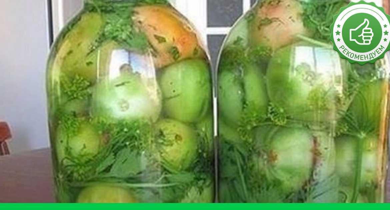 Способы заготовки помидоров на зиму без уксуса и лимонной кислоты