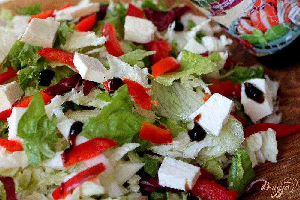 Как приготовить салат с брынзой и помидорами: поиск по ингредиентам, советы, отзывы, пошаговые фото, подсчет калорий, изменение порций, похожие рецепты
