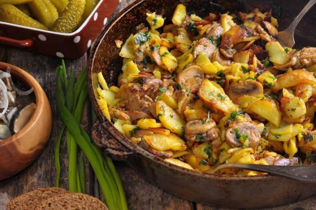 Рецепты приготовления грибного соуса с сыром