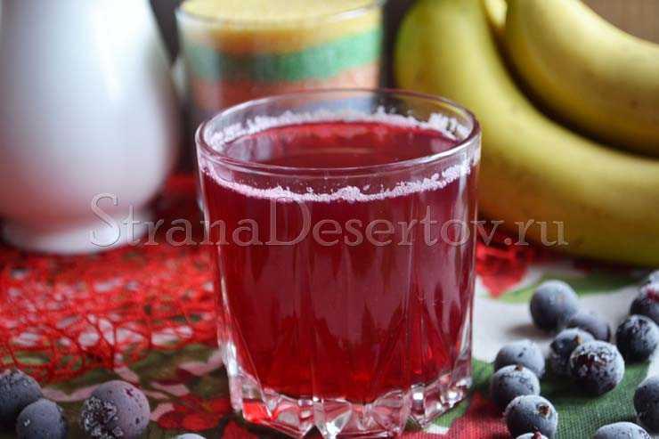 5 простых рецептов компота из малины на зиму в домашних условиях