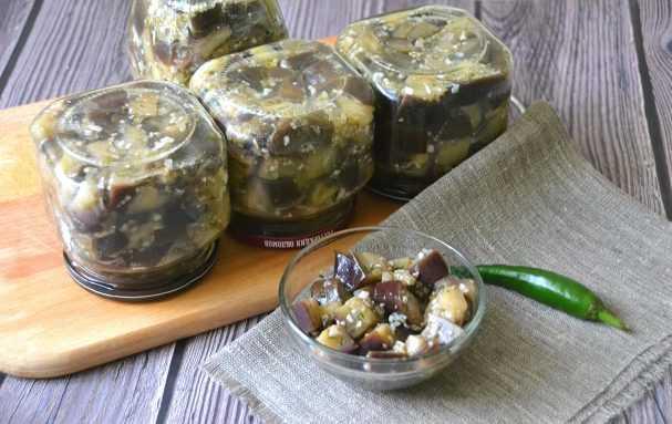 Баклажаны как грибы быстро и вкусно - рецепты жареных, маринованных и соленых баклажанов