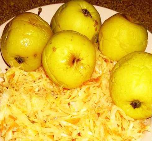 Моченые яблоки в банках — рецепты приготовления в домашних условиях