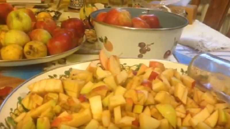 Рецепты приготовления вина из яблок, оригинальные рецепты приготовления винных напитков