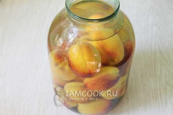 14 лучших рецептов приготовления компота из целых яблок на зиму