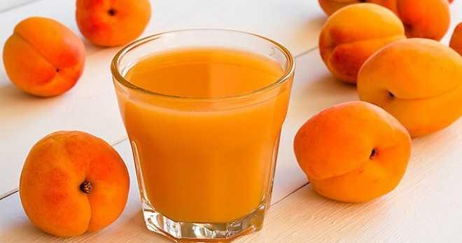 Сок из абрикосов: закатываем на зиму максимальную порцию витаминов