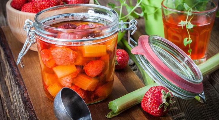 Варенье из апельсинов – 13 удачных рецептов с фото бонус — самый смак
