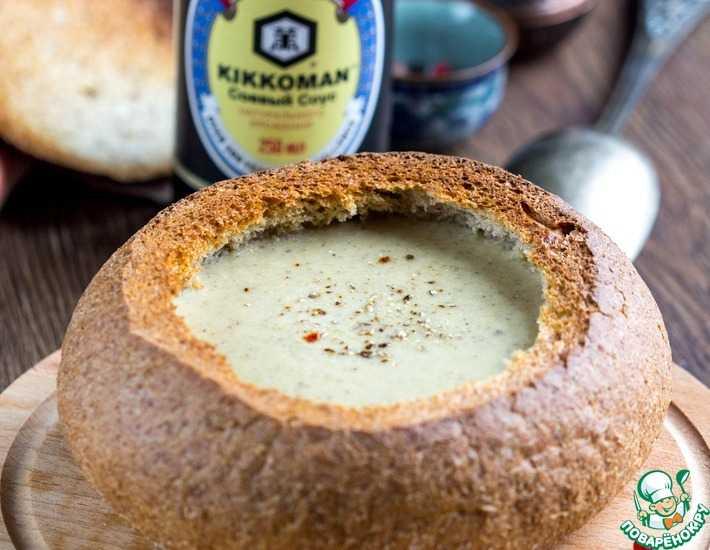 Грибной суп с сыром - 36 рецептов приготовления пошагово - 1000.menu