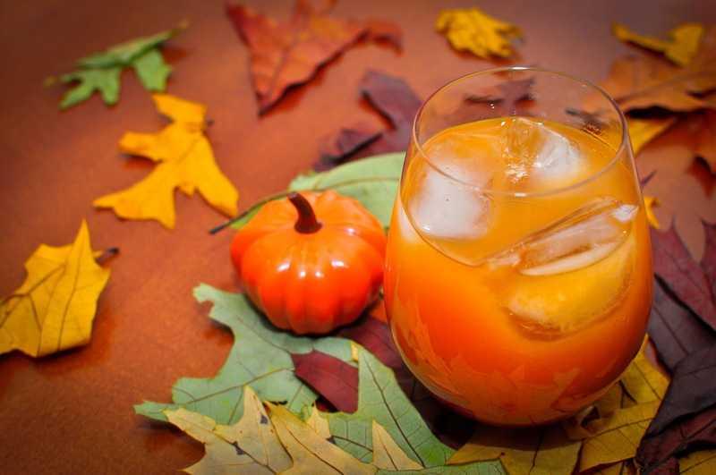Оригинальные рецепты приготовления компота из тыквы