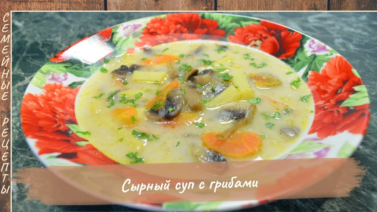 Суп из свежих лисичек и сушеных: пошаговые рецепты с фото - растения и огород