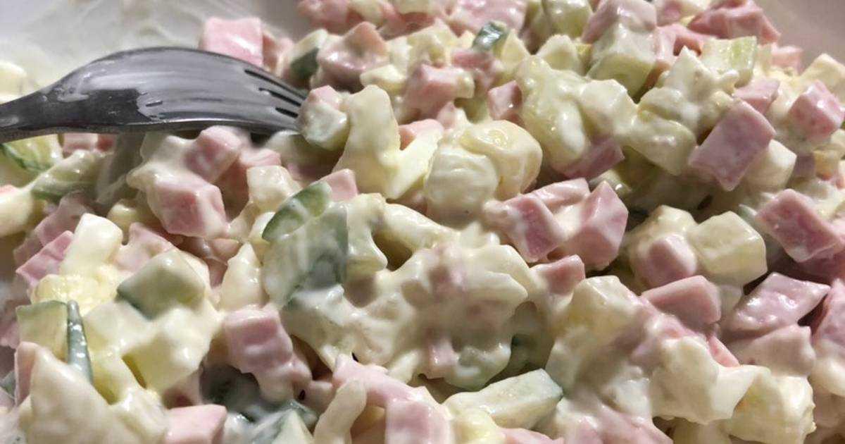 Салат столичный классический с курицей рецепт с фото пошагово - 1000.menu