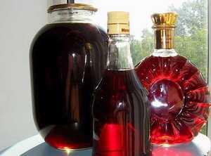 Как в домашних условиях сделать вино из компота