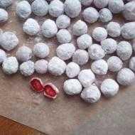 Клюква в сахаре – 7 рецептов в домашних условиях