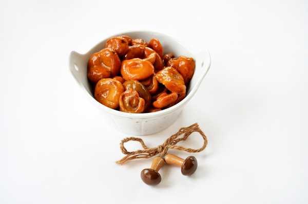Как солить рыжики, чтобы были хрустящими, ароматными и вкусными
