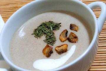 Традиционный мисо-суп по-японски — основа питания страны восходящего солнца