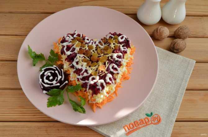 Салат любовница - рецепты с фото. топ 10 рецептов, подборка самых лучших   народные знания от кравченко анатолия