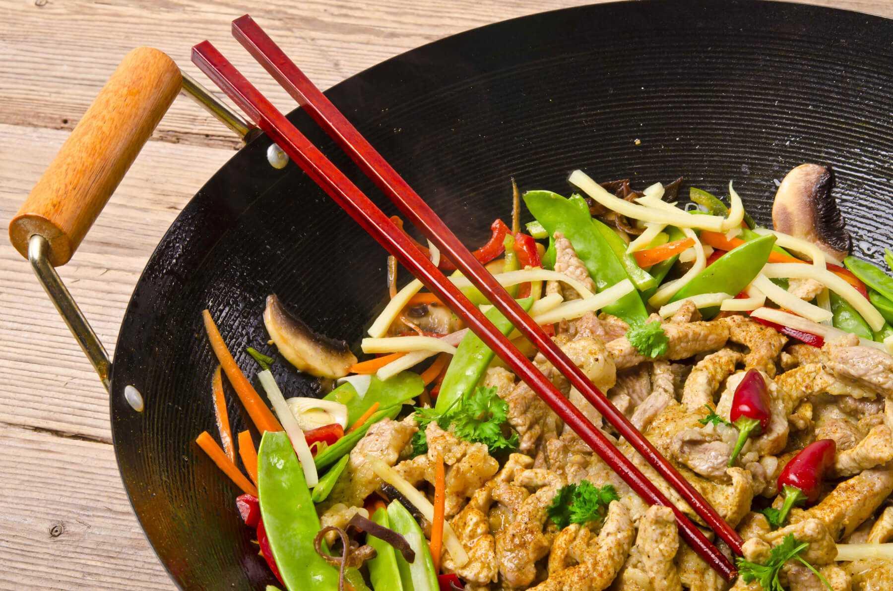 Китайские салаты - подборка лучших рецептов. как правильно и вкусно приготовить китайские салаты. - женский портал от а до я