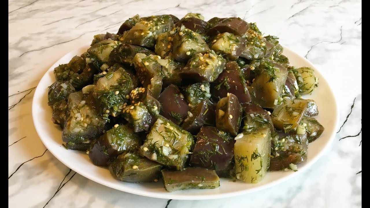 Баклажаны как грибы быстро и вкусно - рецепты оригинальных блюд на каждый день и на зиму