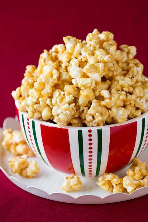 Домашний сырный попкорн за 5 минут, рецепты с фото