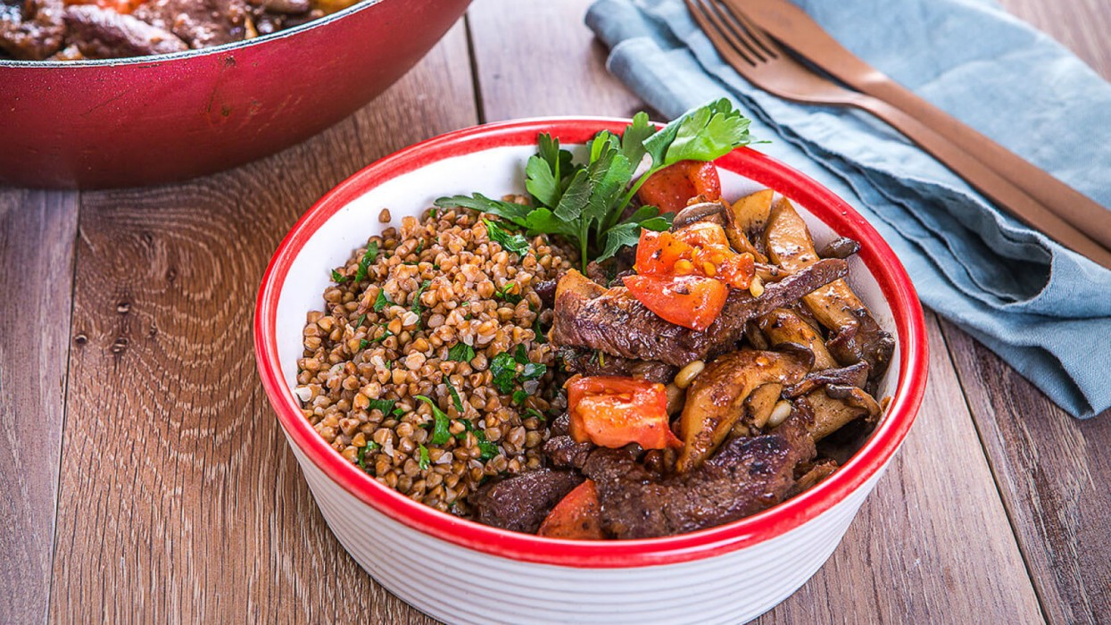 Жульен с индейкой и грибами рецепт с фото пошагово - 1000.menu