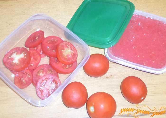 Как переработать помидоры на зиму – быстро и вкусно: 12 способов. можно ли их замораживать?