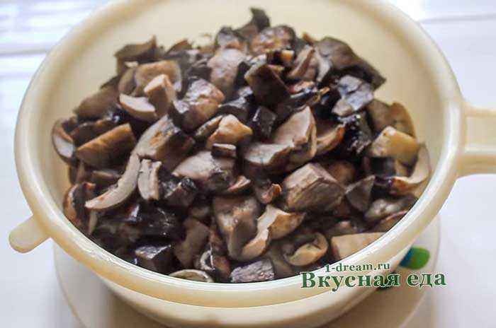 Как приготовить грибы в томатном соусе: фото, рецепты на зиму и на каждый день || шампиньоны в томатном соусе на зиму