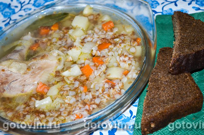 Вкуснейший суп-пюре из шампиньонов: рецепт грибного блюда с фото
