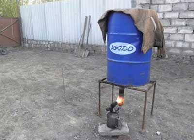 Коптильня горячего, холодного копчения из газового баллона: чертежи вертикальной, 3 в 1, как сварить маленькую, с дымогенератором, фото, видео