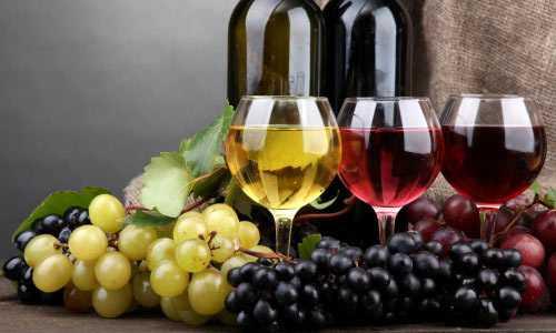 Как сделать крепленое вино в домашних условиях на спирте, самогоне или водке?