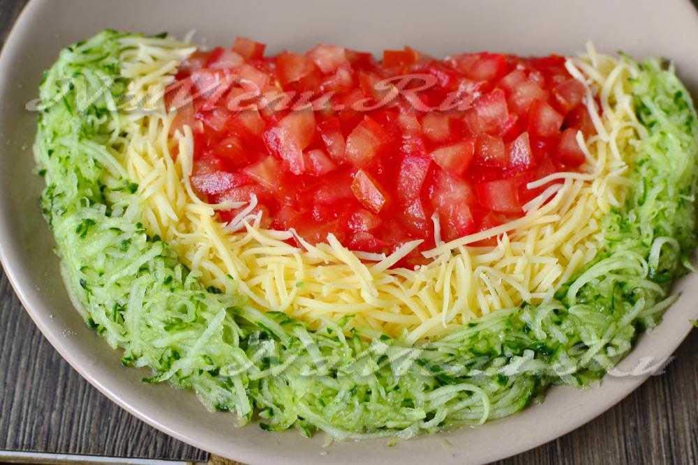 Фруктовые салаты рецепты приготовления с фото