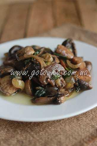 Курица с шампиньонами в сливочном соусе: выбор ингредиентов, рецепт приготовления и полезные советы