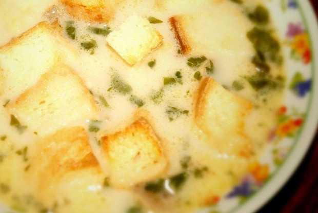 Куриный суп с плавленным сыром и вермишелью рецепт с фото пошагово и видео - 1000.menu