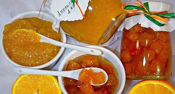 Джем из клюквы на зиму: 4 лучших пошаговых рецептов приготовления с фото