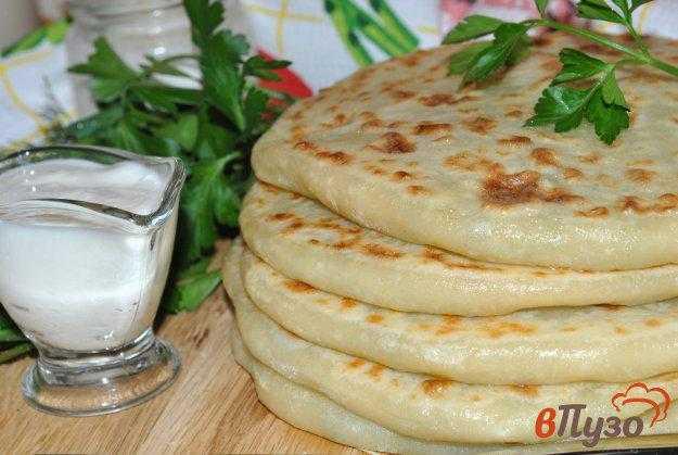 Что мы знаем о дагестанской кухне? чуду