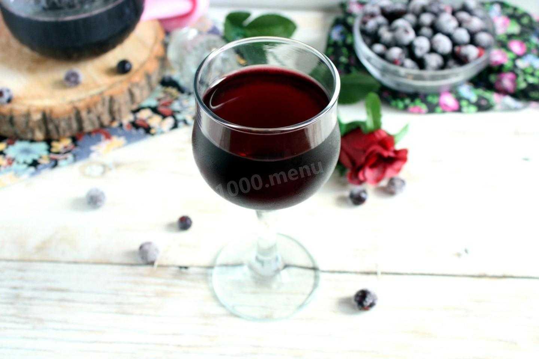 Вино из смородины белой: 4 простых пошаговых рецепта приготовления в домашних условиях