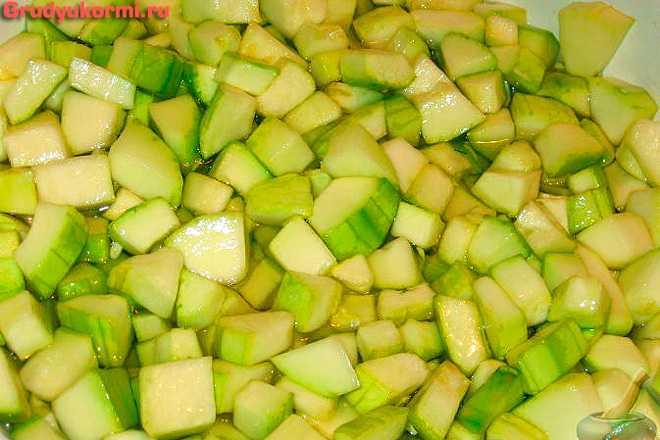 Какие продукты можно замораживать для прикорма| как заморозить овощи для прикорма на зиму