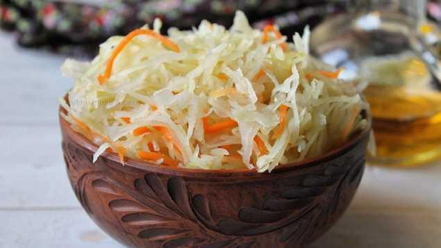 Как хранить капусту зимой правильно? выбор сорта и лучшие способы хранения овоща в свежем виде до весны русский фермер