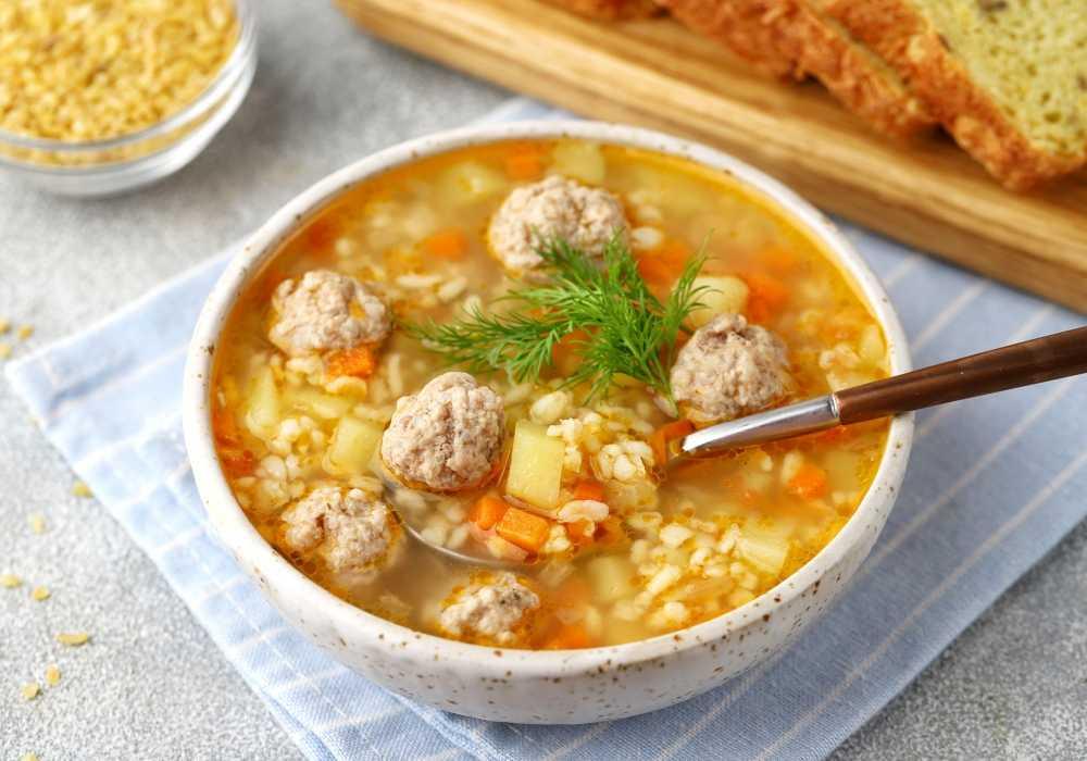 Куриный суп с вермишелью в мультиварке – простой проверенный рецепт