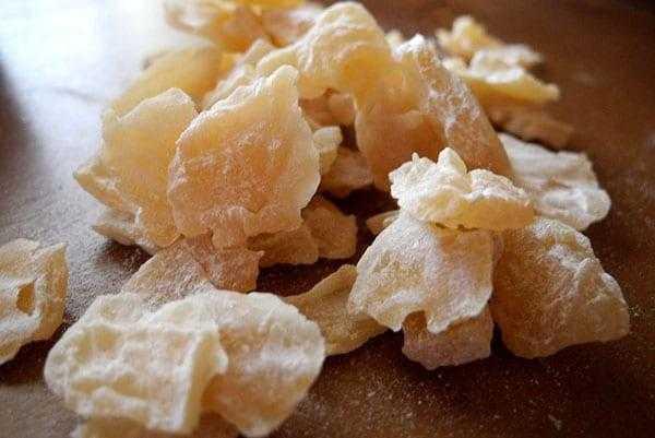 Как приготовить цукаты из дыни в домашних условиях
