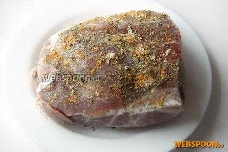 Свинина с горчицей в духовке – она шикарная! рецепты разных блюд, рулетов, буженины из свинины с горчицей в духовке - автор екатерина данилова - журнал женское мнение