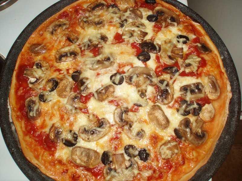 Пироги с грибами рыжиками: фото и рецепты, как приготовить вкусную домашнюю выпечку