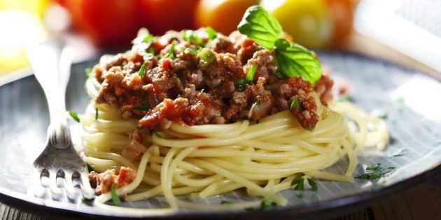 Соус с базиликом: 6 рецептов из солнечной италии