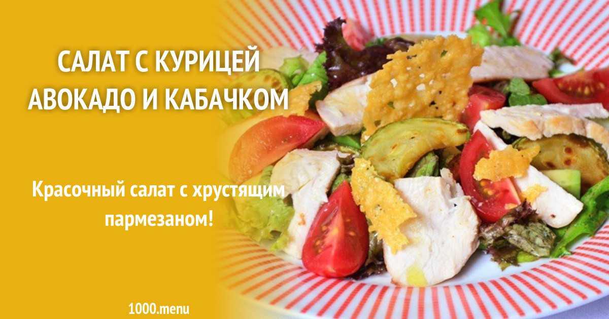 Салат из авокадо с креветками – 8 очень вкусных рецептов