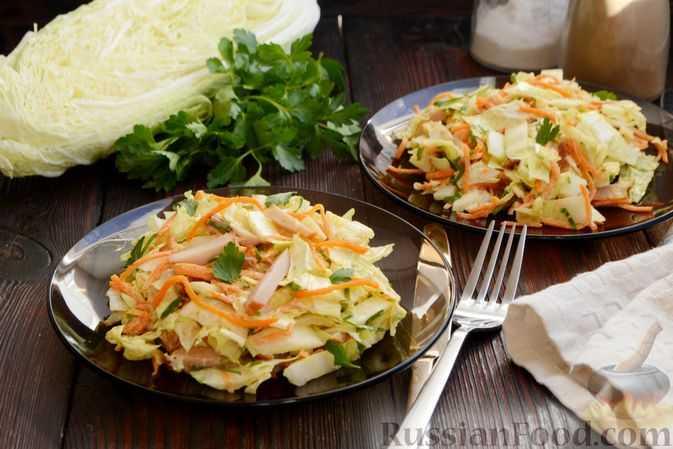 Рецепт кимчи из пекинской капусты по-корейски - быстрые способы приготовления и на зиму